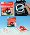 Dust-Aid Dust-Wand Kit