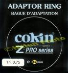 Cokin Z-Pro 52mm Adapter Ring Z452
