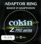Cokin Z-Pro 82mm Adapter Ring Z482