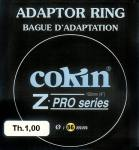 Cokin Z-Pro 86mm Adapter Ring Z486B (Th. 1,00)