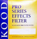 Kood P Series Colour Spot Filters