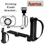 Hama Angled Flash Bracket