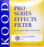 Kood P Series Polarising Filters