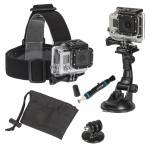 Sunpak GoPro Camera 5PC Accessory Kit (MkII)