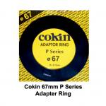 Cokin P Series 67mm Adapter Ring