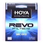 Hoya 40.5mm Revo SMC UV(O) Filter