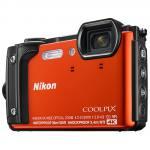 Nikon Coolpix W300 Waterproof Digital Camera in Orange