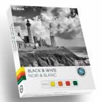Cokin X-PRO BLACK & WHITE FILTER KIT W400-03