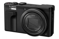 Panasonic Lumix TZ-80 Digital Camera in Black