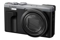 Panasonic Lumix TZ-80 Digital Camera in Silver