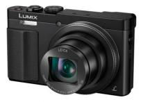 Panasonic Lumix TZ-70 Digital Camera in Black