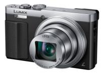 Panasonic Lumix TZ-70 Digital Camera in Silver