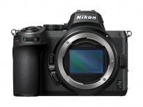 Nikon Z 5 Digital Camera Body Only in Black