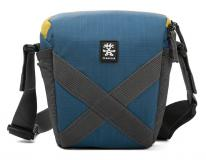 Crumpler QUICK DELIGHT TOPLOADER 150 in sailor blue
