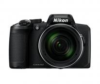 Nikon Coolpix B600 Digital Camera in Black