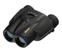 Nikon Aculon T11 Zoom Model 8-24x25 Binoculars in Black