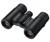 Nikon Aculon W10 10x21 Binoculars in Black
