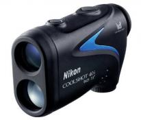 Nikon Coolshot 40i Laser Range Finder