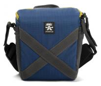 Crumpler QUICK DELIGHT TOPLOADER 300 in sailor blue
