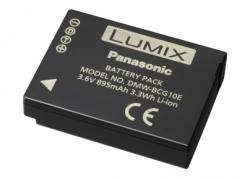 Panasonic DMW-BCG10E Digital Camera Battery