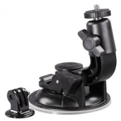 Hama Suction Pod with Ball Head 360 for GoPro