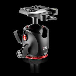 Manfrotto X Pro Ball Head With 200PL