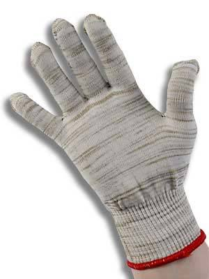 Anti-Static Stretch Nylon Gloves Medium
