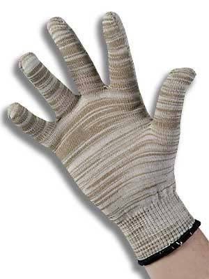 Anti-Static Stretch Nylon Gloves Large