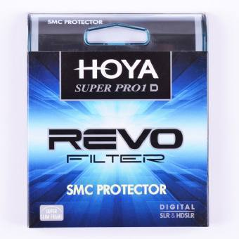 Hoya 67mm Revo SMC Protector Filter
