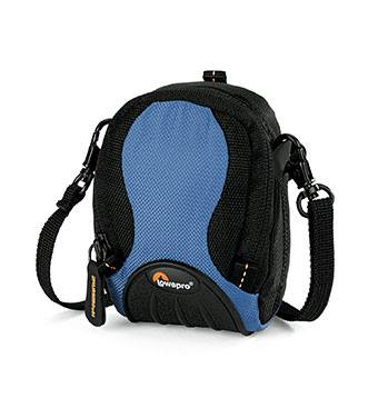 Lowepro Apex 10 AW Bag in Blue