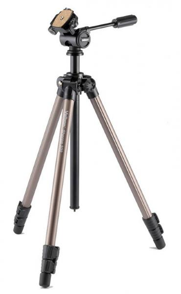 Velbon Sherpa 300 Tripod with PH-157Q One-touch Panhead
