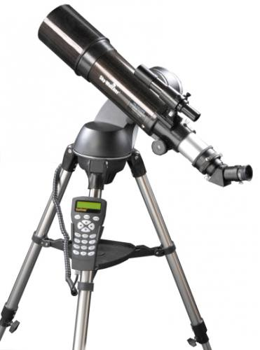Sky-Watcher Startravel-102 SynScan AZ GO-TO