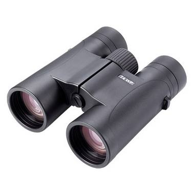 Opticron T4 Trailfinder WP 10 x 42 Roof Prism Binoculars in Black