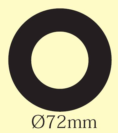 Cokin X-Pro 72mm Adapter Ring X472