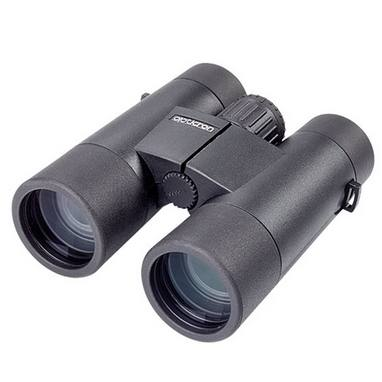 Opticron Countryman BGA HD+ 10 x 42 Roof Prism Binoculars in Black