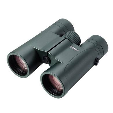 Opticron T4 Trailfinder WP 8 x 42 Roof Prism Binoculars in Green