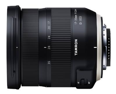 Tamron 17-35mm f2.8-4 Di OSD (A037) Nikon fit