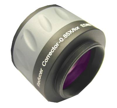 Sky-Watcher 0.85x Focal Reducer/Corrector for Evostar-80ED DS-PRO
