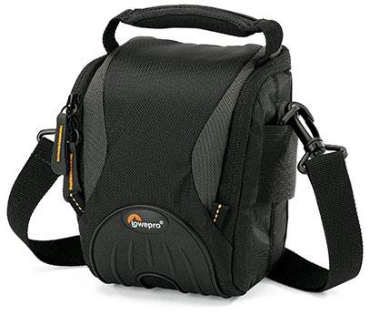 Lowepro Apex 100 AW Bag in Black