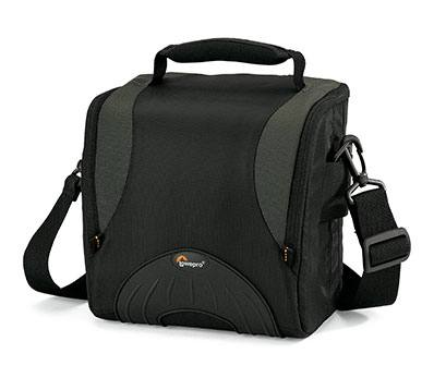 Lowepro Apex 140 AW Bag in Black