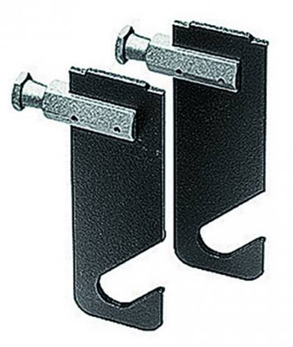 Manfrotto 059 Background Paper Single Hooks Set Of 2