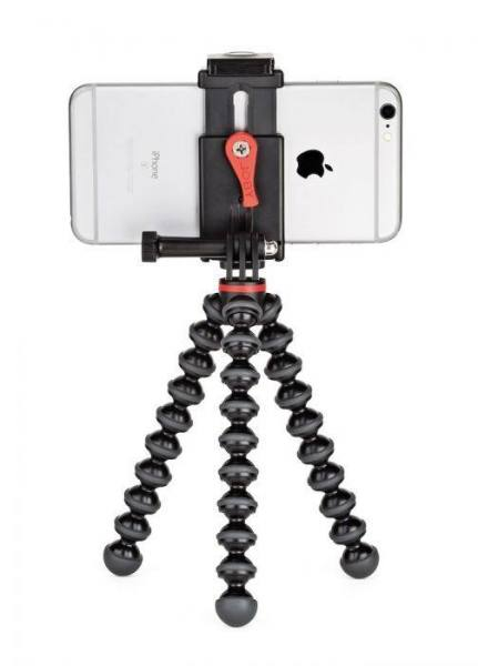 Joby Gorillapod Tripod GripTight Action Kit