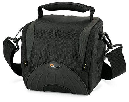 Lowepro Apex 110 AW Bag in Black