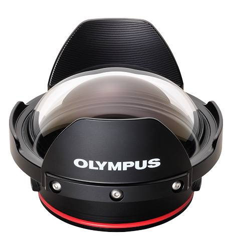 Olympus PPO-EP02 Lens port for E-M5, PT-EP08 or E-M1, PT-EP11 and E-M1II, PT-EP14