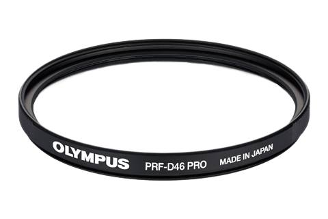Olympus PRF-D46 PRO Protection Filter