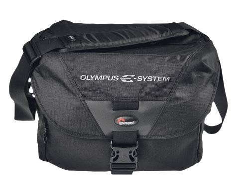 Olympus E-System Bag in Black