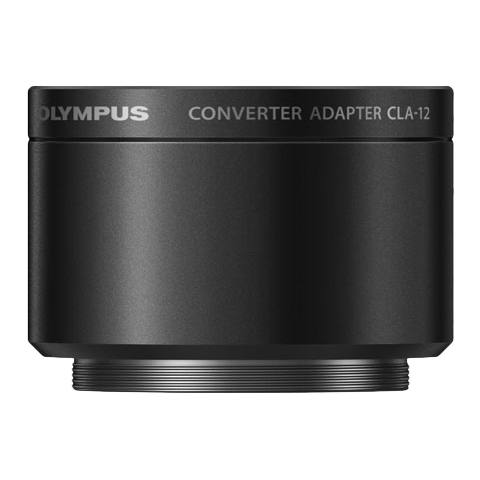 Olympus CLA-12 Conversion Lens Adapter