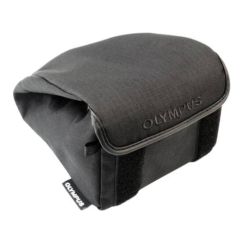 Olympus OM-D Wrapping Case in Black