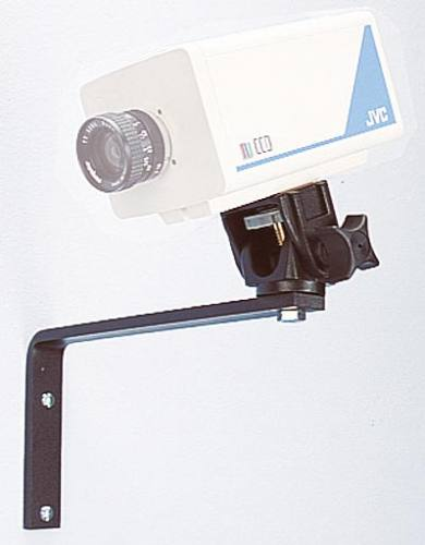 Manfrotto 356 + 234 Wall Mount & Tilt Bracket.