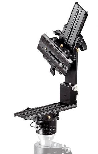 Manfrotto Tripod Heads : 303SPH QuickTime VR Head